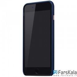 قاب محافظ نیلکین Nillkin Brocade style Cover برای گوشی Apple iPhone 8 Plus
