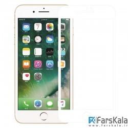 محافظ صفحه نمایش شیشه ای برای Nillkin Amazing 3D CP+ Max Apple iPhone 8
