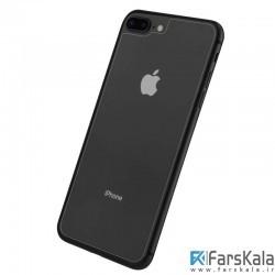 محافظ  پشت شیشه ای نیلکین  Nillkin Amazing H back cover Apple iPhone 8 Plus