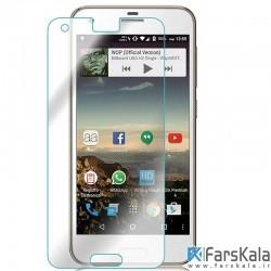 برچسب محافظ صفحه نمایش ضد ضربه با پوشش کامل Vmax Screen Shield HTC One A9s