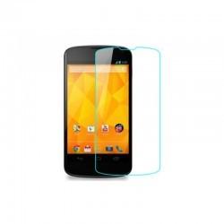 محافظ صفحه نمایش شیشه ای برای LG Google Nexus 4