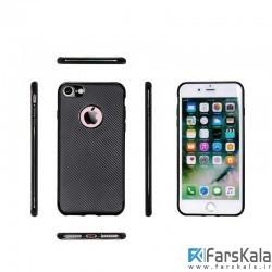 قاب محافظ ژله ای Haimen برای Apple iPhone 8