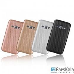 قاب محافظ ژله ای Haimen برای Samsung Galaxy J1 2016