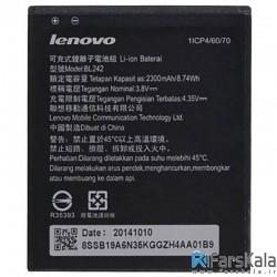 باتری اصلی Lenovo A6000 Battery