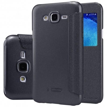 کیف محافظ نیلکین Nillkin-Sparkle برای گوشی Samsung Galaxy J5