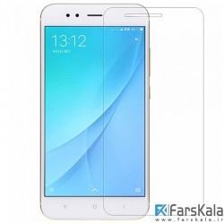 محافظ صفحه نمایش شیشه ای Glass Screen Protector Xiaomi Mi A1