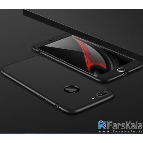 قاب محافظ  با پوشش 360 درجه  Apple iphone 7 plus Full Cover