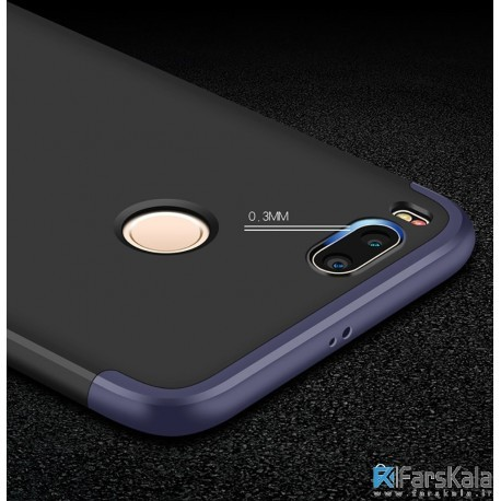 قاب محافظ  با پوشش 360 درجه  Xiaomi Mi 5X /A1 Full Cover
