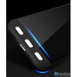 قاب محافظ  با پوشش 360 درجه  Xiaomi RedMi Note 4/4X Full Cover