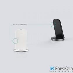 داک شارژ وایرلس فست شارژ مدل Momax Q.DOCK2 Fast Wireless Charger
