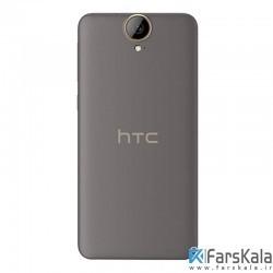 درب پشت HTC One E9 Plus