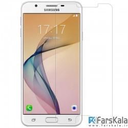 محافظ صفحه نمایش شیشه ای نیلکین Nillkin H+ Pro Glass Samsung Galaxy On5 2016