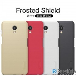 قاب محافظ نیلکین  Nillkin Frosted Shield Case Meizu M6s