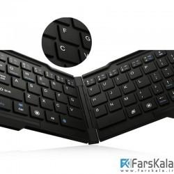 کیبورد تاشوی بی سیم بیسوس Baseus Wireless Bluetooth Keyboard