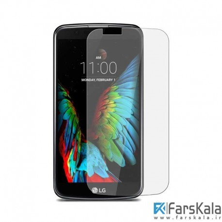 محافظ صفحه نمایش نانو  Nano screen protector LG K10