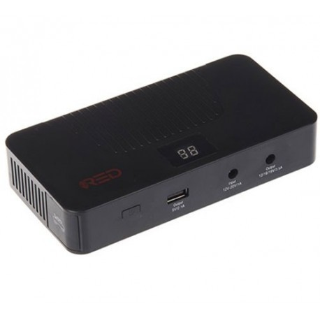 پاوربانک Red PB141A 11100mAh Power Bank