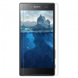 محافظ صفحه نمایش شیشه ای شفاف RG برای Sony Xperia Z5 Premium