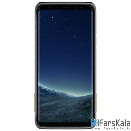 گارد محافظ نیلکین Nillkin Defender 2 برای Samsung Galaxy S9 Plus