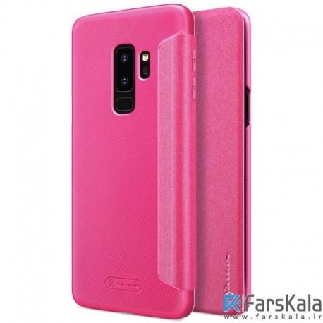 کیف نیلکین Nillkin Sparkle Case Samsung Galaxy S9 Plus