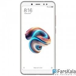 محافظ ژله ای نیلکین Nillkin Nature TPU Case Xiaomi Redmi Note 5 Pro