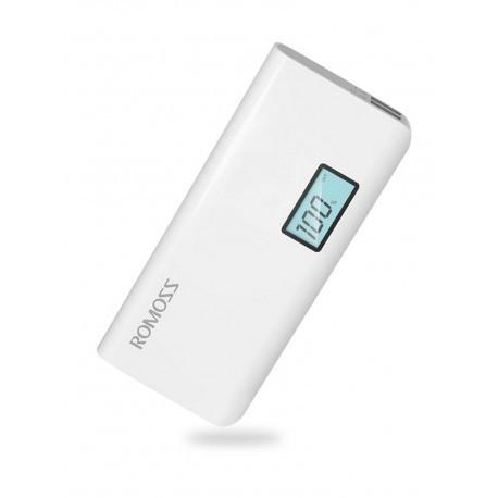 پاوربانک Romoss Solo 5 Plus 10000mAh Power Bank