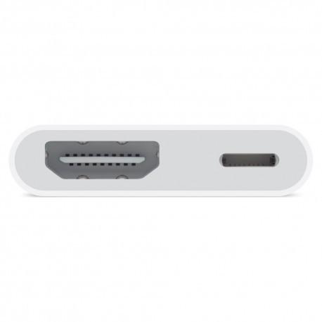 کابل اصلی تبدیل لایتنینگ به اچ دی ام آی Apple Lightning To Digital AV Adapter