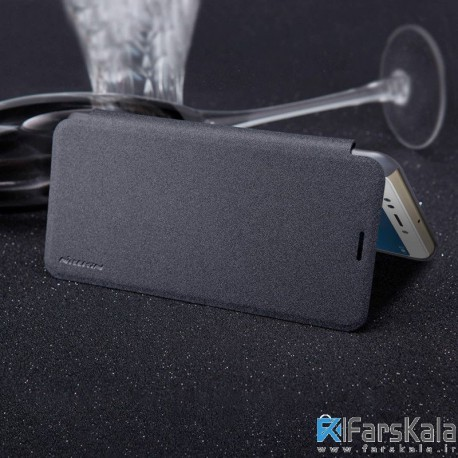 کیف نیلکین Nillkin Sparkle Case Huawei Y9 2018