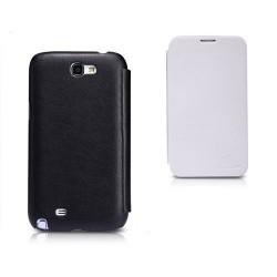 کیف چرمی نیلکین Nillkin برای گوشی Samsung Galaxy Note 2