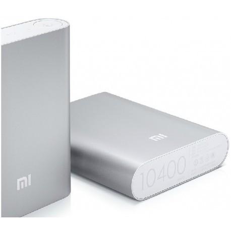 پاوربانک شیائومی Xiaomi Mi 10400mAh Power Bank
