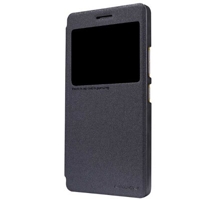 کیف محافظ نیلکین Nillkin-Sparkle برای گوشی Lenovo K3 Note