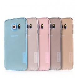 محافظ ژله ای Nillkin-TPU برای گوشی Samsung Galaxy S6