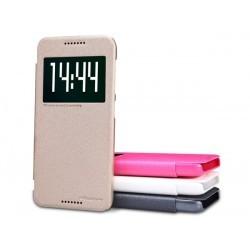 کیف محافظ نیلکین Nillkin-Sparkle برای گوشی HTC Desire 820 Mini