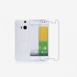 محافظ صفحه نمایش مات نیلکین Nillkin برای HTC Butterfly 2