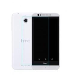 محافظ صفحه نمایش شیشه ای برای HTC Desire 510