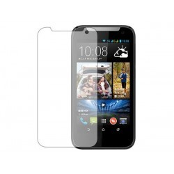 محافظ صفحه نمایش شیشه ای برای HTC Desire 310