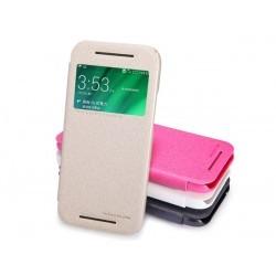 کیف محافظ نیلکین Nillkin-Sparkle برای گوشی HTC One mini 2