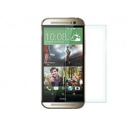 محافظ صفحه نمایش شیشه ای +H نیلکین Nillkin برای HTC One M8