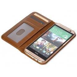 کیف چرمی Rock برای گوشی HTC One M8