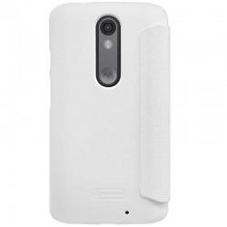 کیف محافظ نیلکین Nillkin-Sparkle برای گوشی Motorola Moto X Force