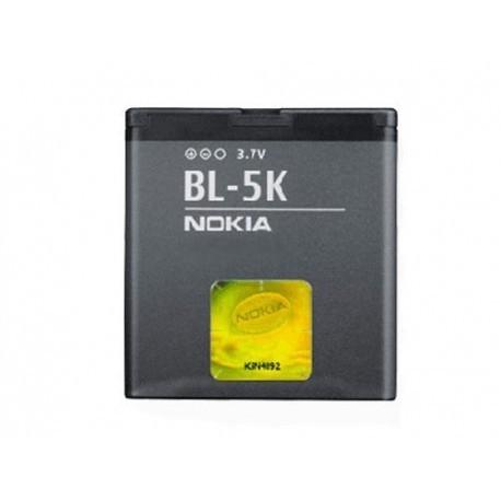 باتری اصلی Nokia BL-5K